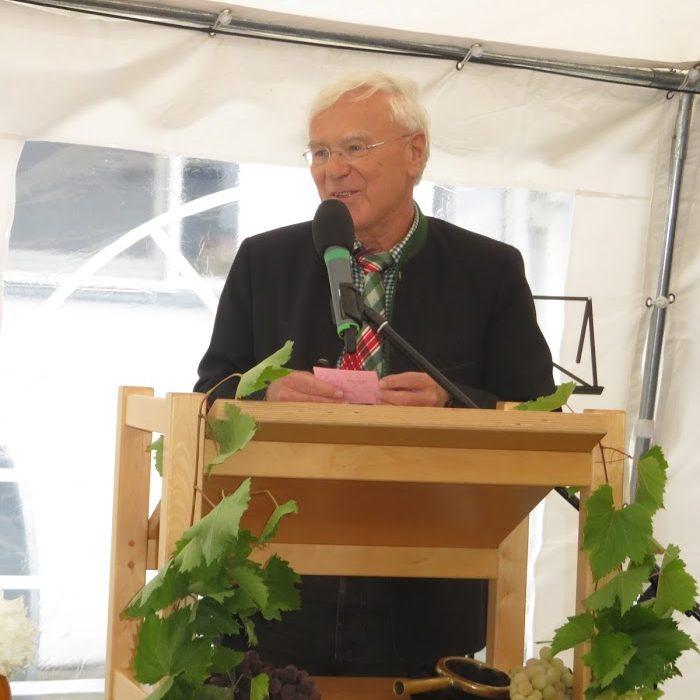 3. Bürgermeister Hr. Ankenbrand