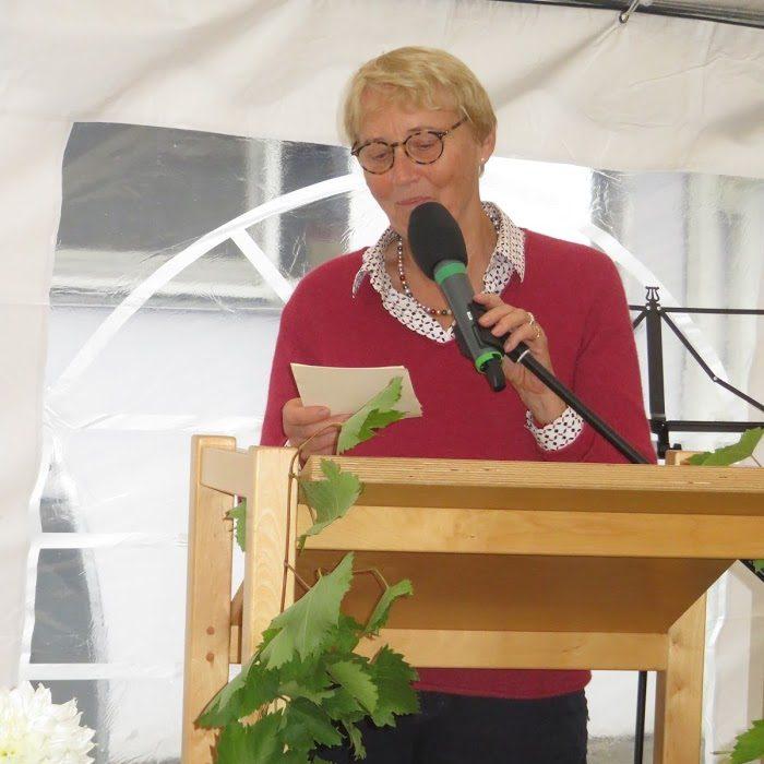 Stadträtin Fr. Höppner